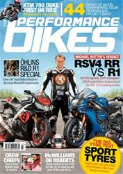 Performance Bikes issue July 2018