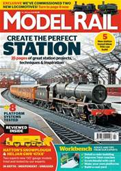 Model Rail issue July 2018