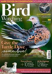 Bird Watching issue July 2018