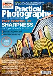 Practical Photography issue July 2018