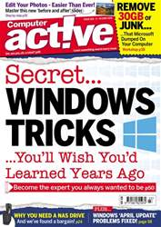 Computer Active issue 529