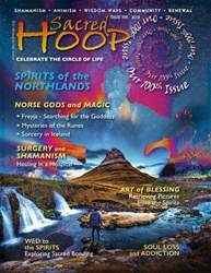 Sacred Hoop Magazine Issue 100  issue Sacred Hoop Magazine Issue 100