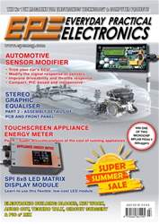 Everyday Practical Electronics issue Jul-18