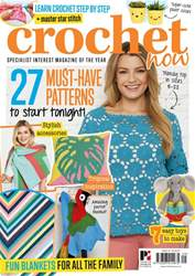 Crochet Now Magazine issue Issue 29