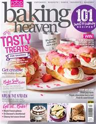 Baking Heaven issue Jun/Jul 18