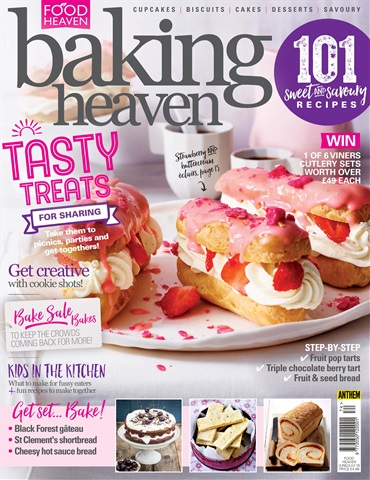Food Heaven issue issue 74