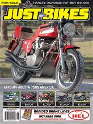 JUST BIKES issue 18-12