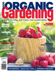 Good Organic Gardening issue Issue#9.2 - 2018