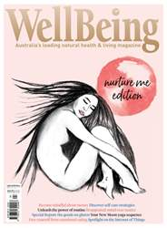 WellBeing issue WB Issue#175