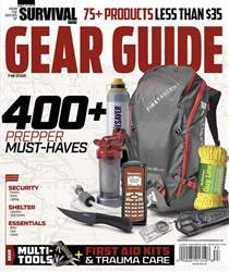 ASG Buyer's Guide Fall 2018 issue ASG Buyer's Guide Fall 2018