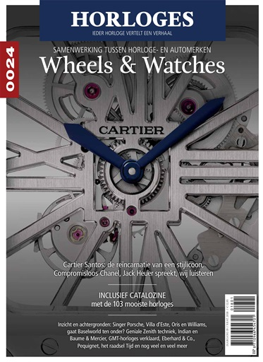 0024 Horloges Digital Issue