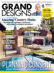 Grand Designs issue July 2018