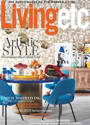Living Etc issue July 2018