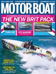 Motorboat & Yachting issue July 2018