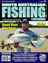North Australian Fishing and Outdoors Magazine issue Aug/Sep/Oct 2018