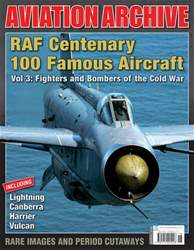 Aeroplane Collector's Archive issue Issue 38