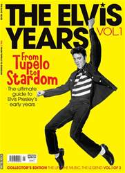 The Elvis Years Vol 1 issue The Elvis Years Vol 1