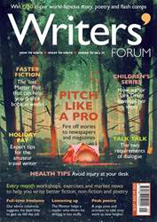 Writers' Forum issue 201
