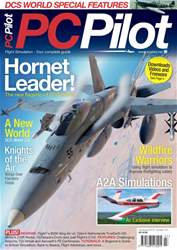 PC Pilot issue Issue 116