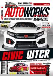 Autoworks Magazine issue 58