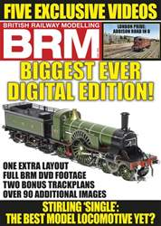 British Railway Modelling issue July 2018