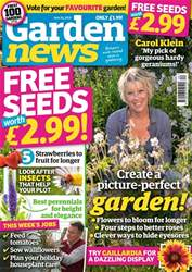 Garden News issue 16th June 2018