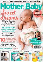 Mother & Baby issue July 2018