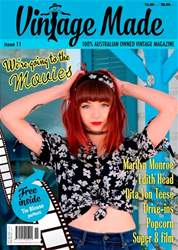 Vintage Made 11 issue Vintage Made 11