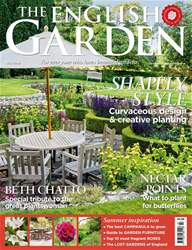 The English Garden issue July 2018