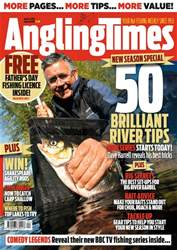Angling Times issue 12th June 2018