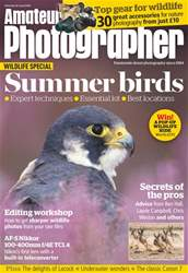 Amateur Photographer issue 16th June 2018