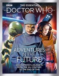 The Essential Doctor Who 14: Adventures in the Future issue The Essential Doctor Who 14: Adventures in the Future