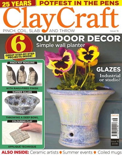 ClayCraft Preview