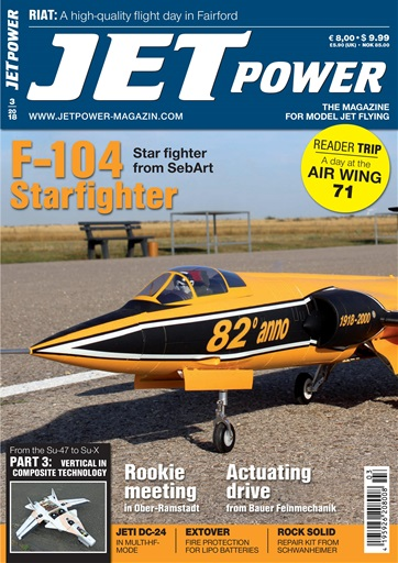 Jetpower Preview