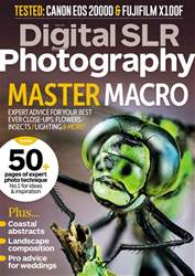 Digital SLR Photography issue July 2018