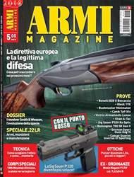 ARMI MAGAZINE issue Luglio 2018