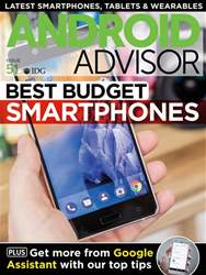 Android Advisor issue Issue 51