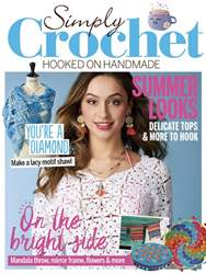 Simply Crochet issue Issue 72