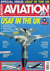Aviation News incorporating JETS Magazine issue   July 2018