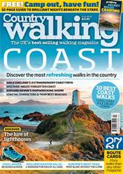 Country Walking issue July 2018