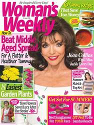 Womans Weekly issue 26th June 2018