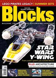 Blocks Magazine issue July 2018