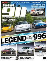 Total 911 issue Issue 167