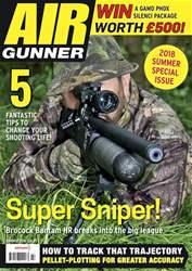 SUMMER 18 issue SUMMER 18