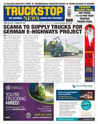 Truckstop News issue 26th June 2018