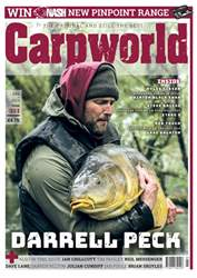 Carpworld issue July 2018