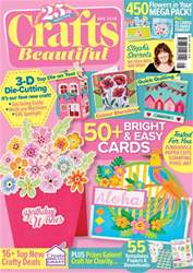 Crafts Beautiful issue Aug-18