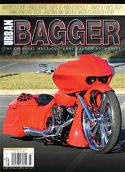 Urban Bagger issue Jul-18