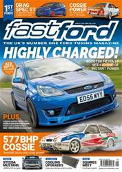 Fast Ford issue August 2018