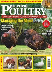 Practical Poultry issue Jul-Aug 2018